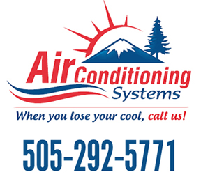 When you lose your cool, Call us 505-292-5771
